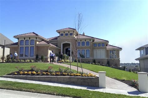Advanced House Plans by Omaha Home Designer Advanced House Plans Featured In 2013