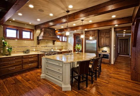 a frame kitchen ideas luxury timber frame traditional kitchen vancouver