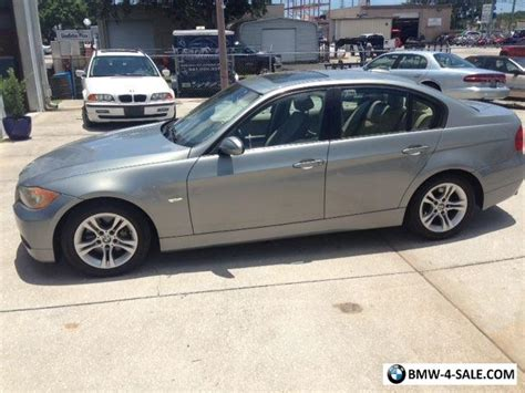 Bmw 2008 For Sale by 2008 Bmw 3 Series For Sale In United States