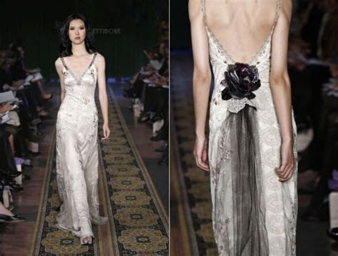 White Rock Wedding Dresses by Wedding Dresses For The Rock N Roll It S A Jaime