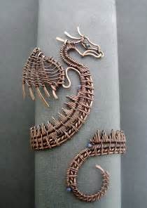 What Is Wire Wrapping In Jewelry Making - self taught russian artist makes amazing wire wrap jewelry