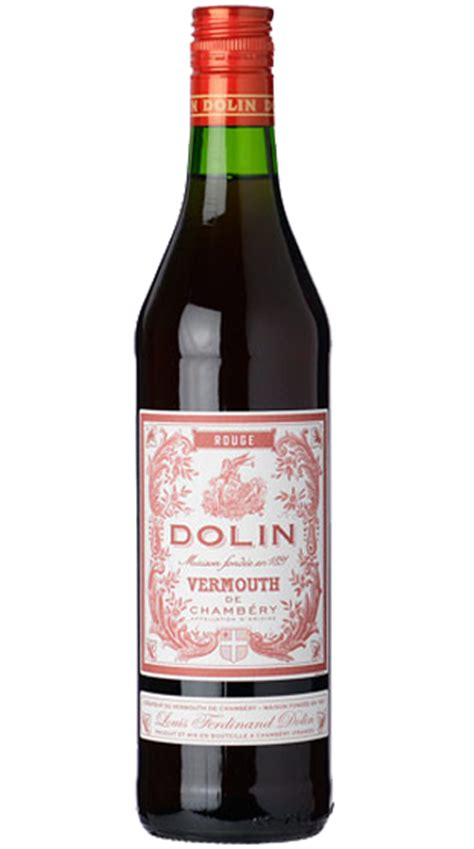 vermouth brands dolin vermouth