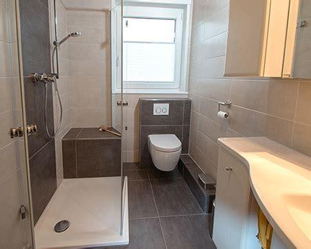 Kleines Bad Mit Dusche Und Fenster by Dusche Vorm Fenster Beispiel Und Ideen B 196 Der Seelig