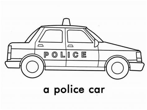 get this police car coloring pages free printable 76955