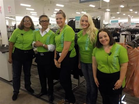 Nordstrom Rack Employee Reviews by Nordstrom Inc Great Place To Work Reviews