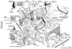 Ford Parts Diagram Ford C4 Transmission Parts Diagram Ford Wiring Diagram