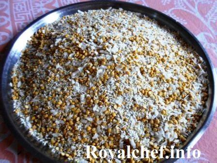 चकल च भ जण Chakli Bhajani In Marathi Chakli Bhajani चकल भ जण Marathi Recipe