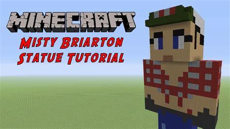 minecraft tutorial zombie statue minecraft tutorial misty bo2 zombies statue youtube