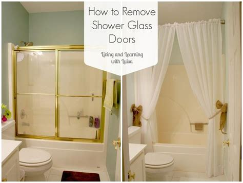 How To Remove Sliding Patio Door Best 25 Replacement Shower Doors Ideas On Pinterest Shower Doors Shower Door And Small Showers