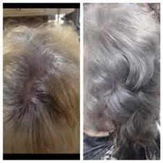 kenra silver metallic hair color kenra color silver metallics on balayage