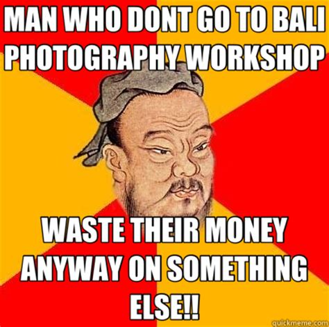 Confucius Say Meme - confucius say meme memes