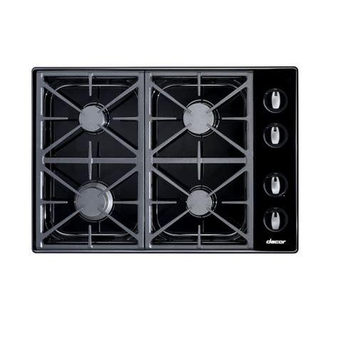 Propane Cooktop Dacor Rgc304slp Renaissance 30 Quot Gas Cooktop Stainless
