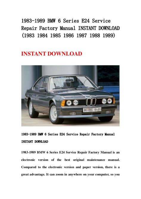 free online car repair manuals download 2009 bmw 7 series engine control service manual car repair manuals online free 1989 bmw 6 series electronic throttle control