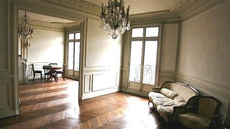 Décoration Appartement Haussmannien by Appartement Haussmannien Acheter Un Appartement