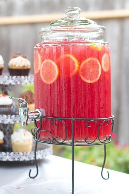 sparkling celebration punch recipe non alcoholic 25 best ideas about non alcoholic punch on alcoholic lemonade drinks easy