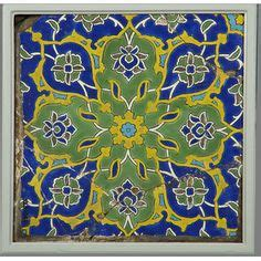 islamic tile pattern generator colourful turkish ceramic plates 25cm handmade hand