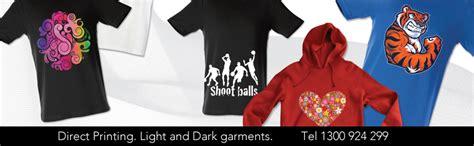 Jumper Singlet Colour Custom Photo 1 direct to garment digital printing dtg retail quality