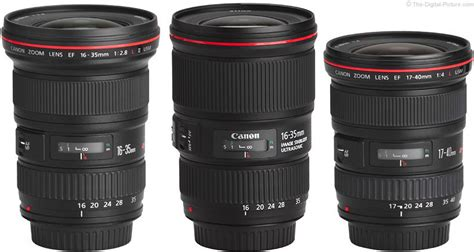 Lensa Wide Canon Ef 16 35mm F 4l Is Usm should i get the canon ef 16 35 f 2 8l ii ef 16 35mm f 4l