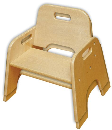 Toddler Arm Chair by Wooden Toddler Chairs The Wooden Chest