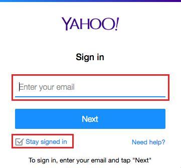 yahoo sign in yahoo mail sign in yahoo yahoo mail ymaillogins net