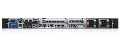 Server Dell R430 E5 2620 V3 Rackmount 1u Socket 16gb300gb4 dell poweredge r430 1 7ghz e5 2609v4 rack 1u r430 0886