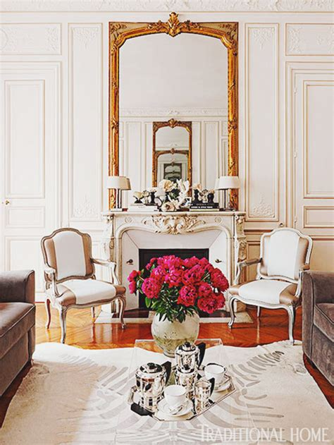 Parisian Decor by D 233 Cor Inspiration A Colorful And Apartment This Is Glamorous