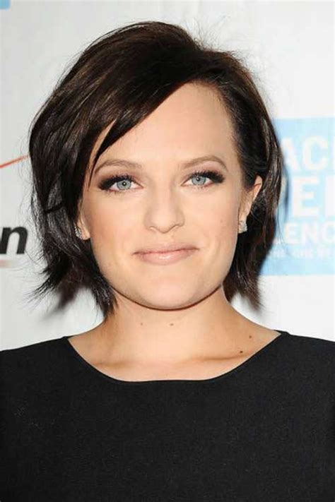 short hair cuts with dark brown color with carmel highlights 20 new dark brown bob bob hairstyles 2017 short