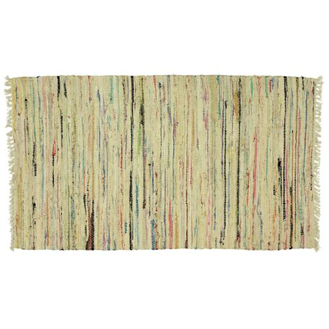 untreated cotton rag rugs cotton rag rugs ebay