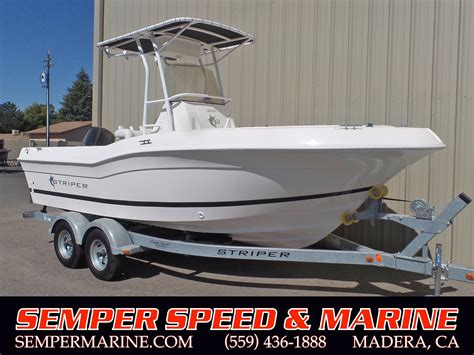 striper boats for sale in california boats - Striper Boats For Sale California