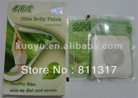 Alis Original Herbal Quality 100 original herbal slimming patch hotsale slim patch abc slim belly patch 2013 in