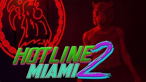 film hotline hotline miami gets a violent live action short film nerd