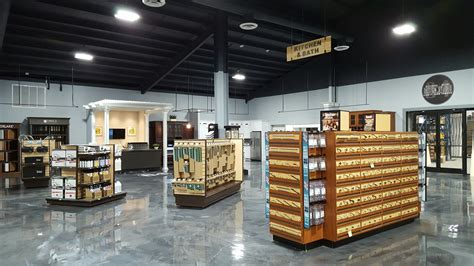 lumbers  store includes custom millwork shop