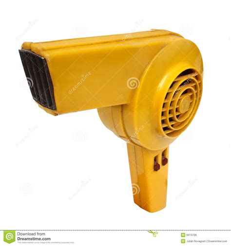 Hair Dryer X5 retro revival hair dryer stock photo image of antique