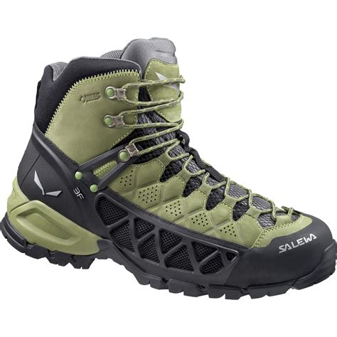 mens mid hiking boots salewa alp flow mid gtx hiking boot s backcountry