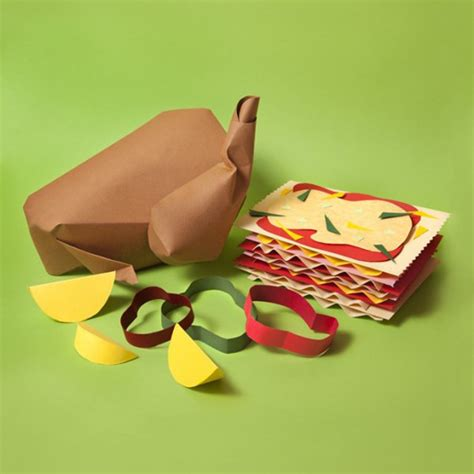 Food Papercraft - paper craft sculptures of food 7 fubiz media