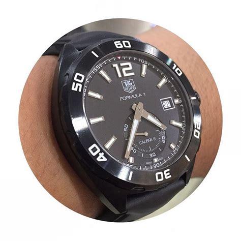 Jam Tangan Automatic Tag Heur 1 jual jam tangan tag heuer formula 1 automatic