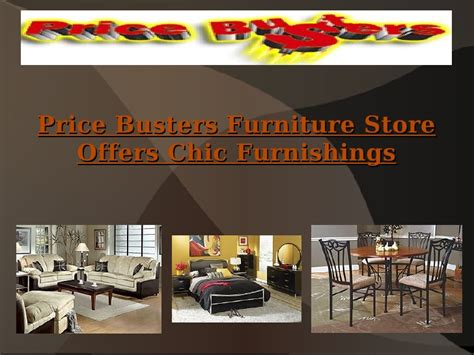 Price Busters Furniture Store price busters furniture store