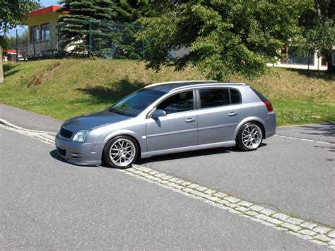 opel signum tuning view of opel signum 2 2 direct photos video features