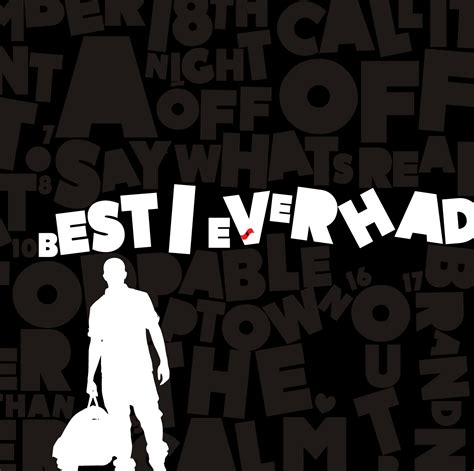 best i ever had drake best i ever had official single cover hiphop