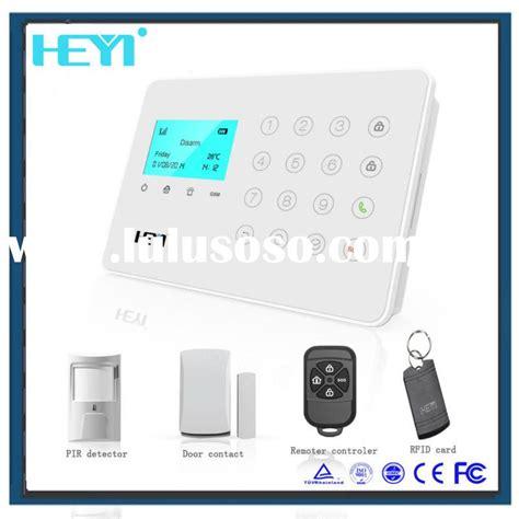 security system for home security system for home