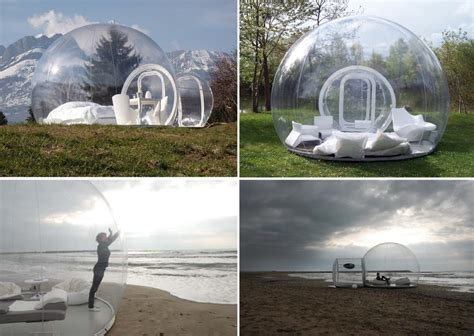 awesome tents  turn    camper