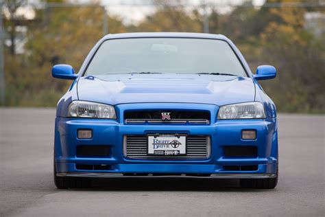 Home Interior Doors by 1999 Nissan Skyline Gtr R34 700hp Right Drive