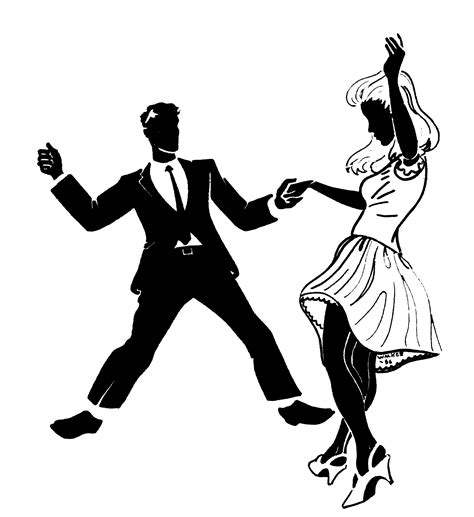 swing dance ta swing dancers cut out cropped