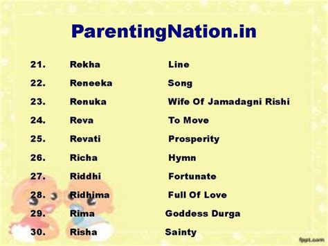 names with meaning parentingnation in provide you with largest resource of baby name here you can find
