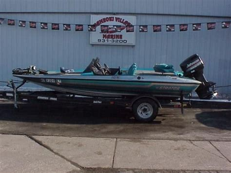 are stratos boats still made old boats you always wanted bass boat magazine best