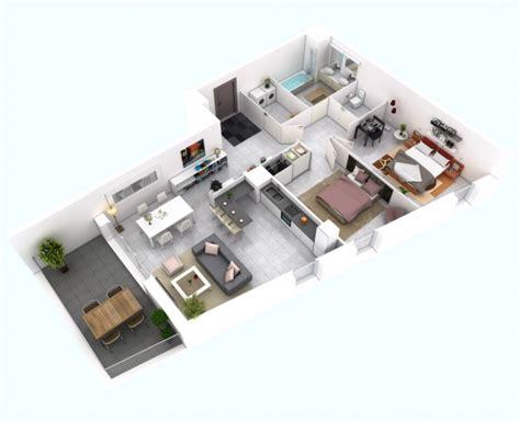home design layout 3d 25 more 2 bedroom 3d floor plans