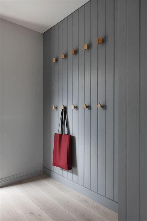 crondace road  mwai architecture interiors hallway