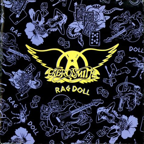 rag doll song aerosmith tune of the day aerosmith rag doll