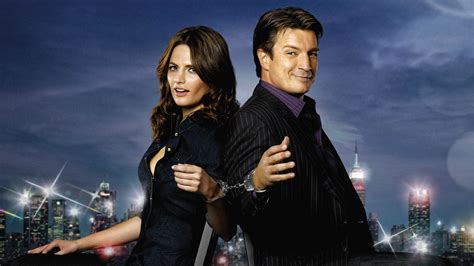 The Tv Show by Castle Posters Tv Series Posters And Cast