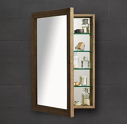 Restoration Hardware Medicine Cabinets by Medicine Cabinets Restoration Hardware Bathrooms